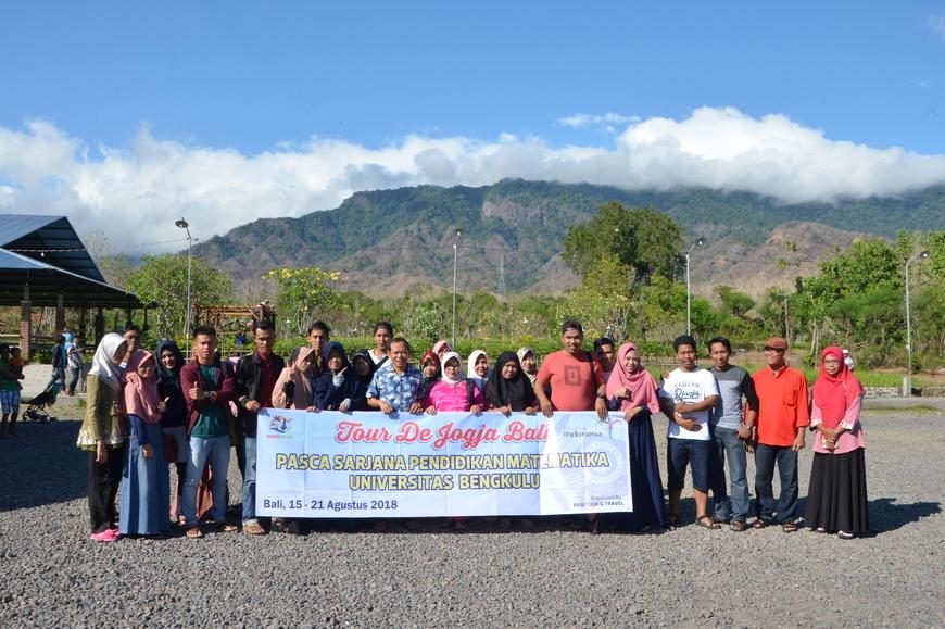 Tour De Jogja Bali