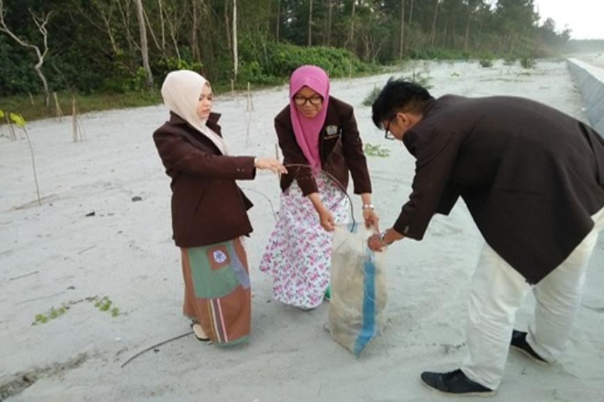 Gerakan Peduli Lingkungan